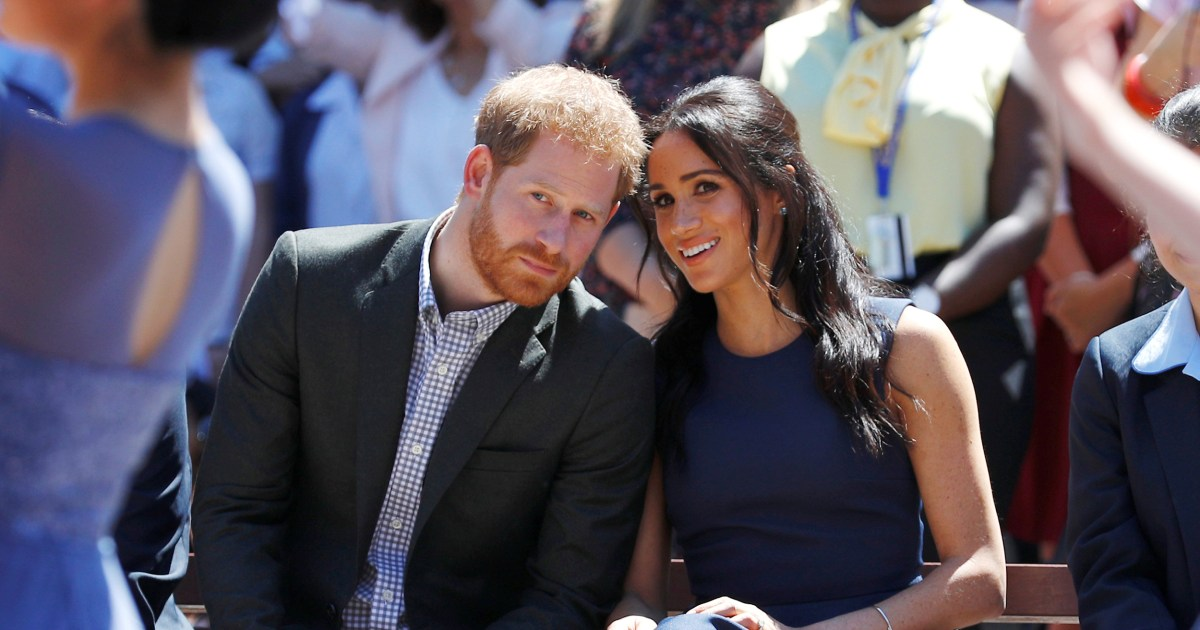 How Harry and Meghan's new pregnancy helps combat an insidious stigma