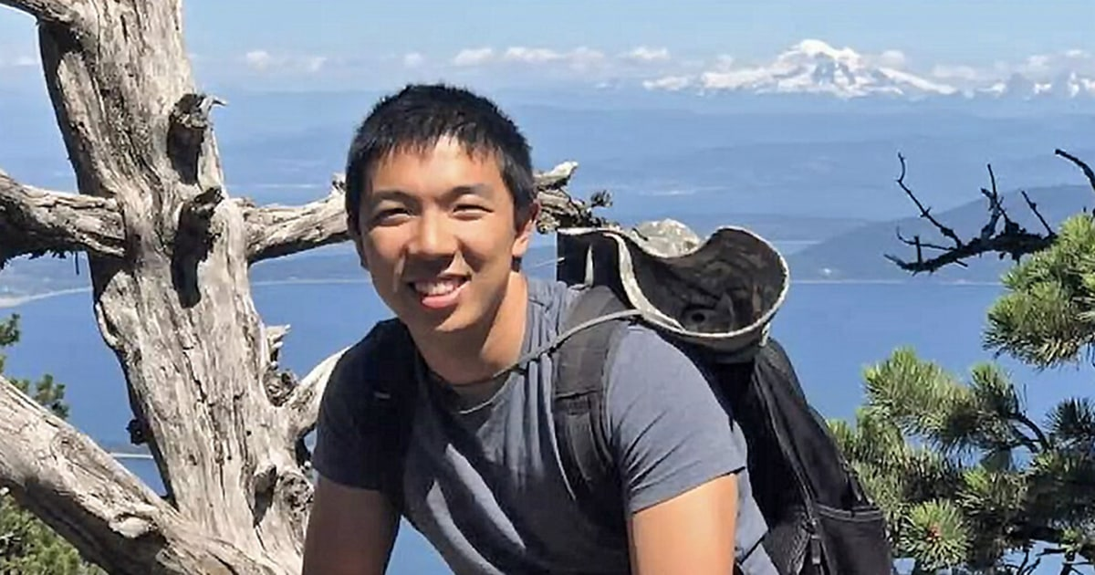 Police obtain warrant charging MIT grad with murder in fatal shooting of Yale student