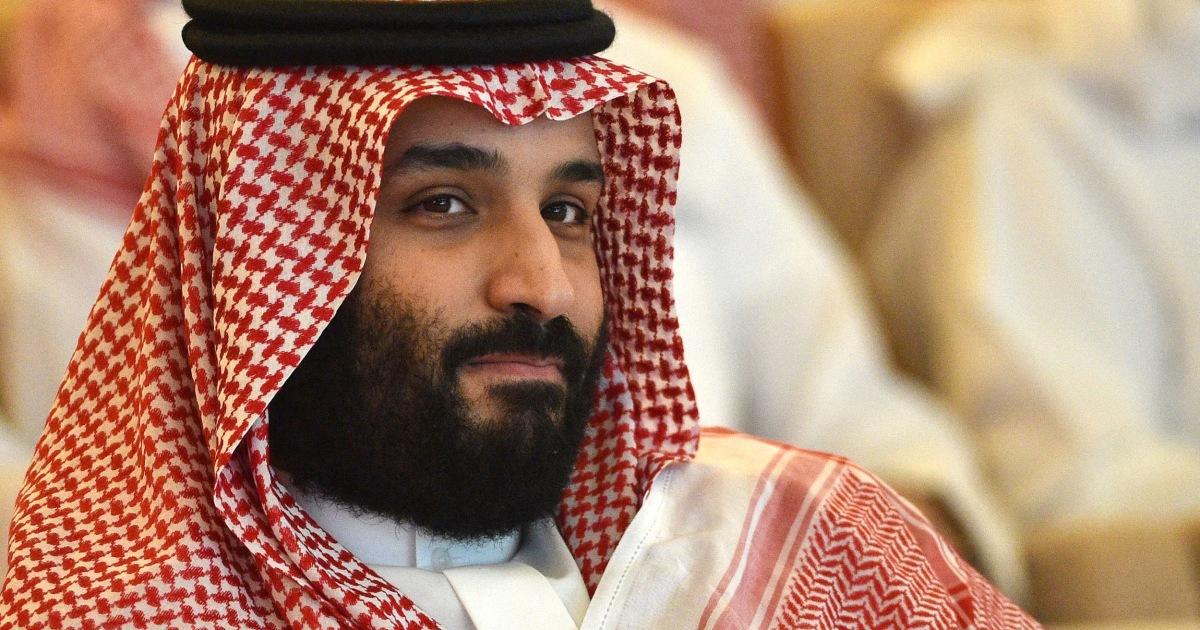 New public report to blame Saudi crown prince for 2018 killing of Jamal Khashoggi