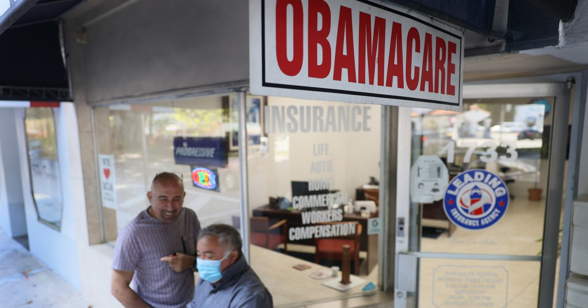 Obamacare would get a big (and quiet) overhaul in the Covid relief bill