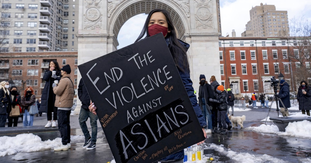 www.nbcnews.com: Anti-racism resources to support Asian American, Pacific Islander community