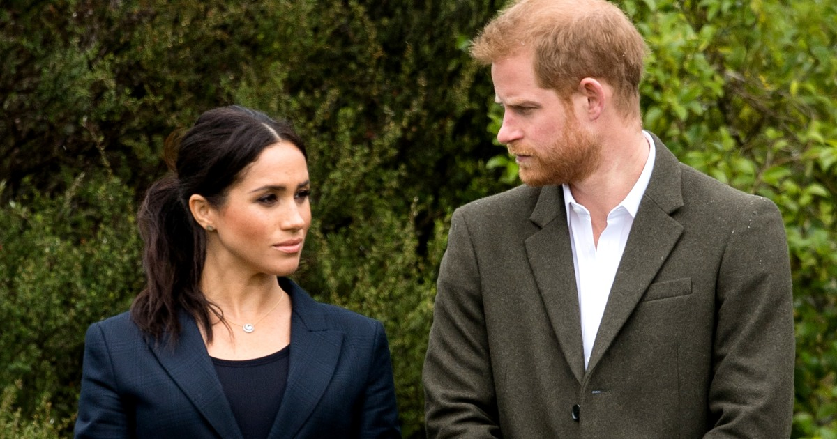 The most radical Meghan interview moment had nothing to do with the royal family