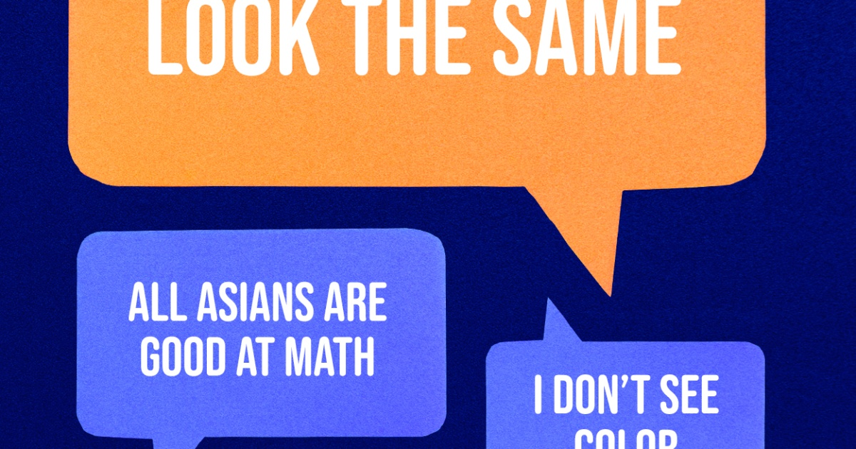 Asian America - cover