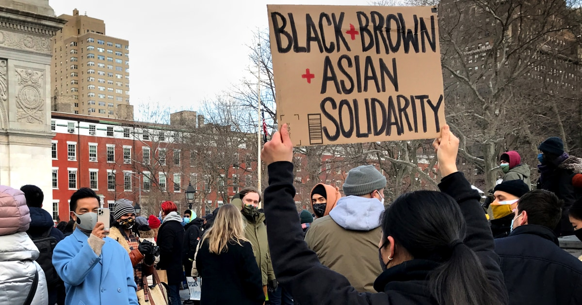 www.nbcnews.com: How Black people can be strong allies to Asian Americans right now