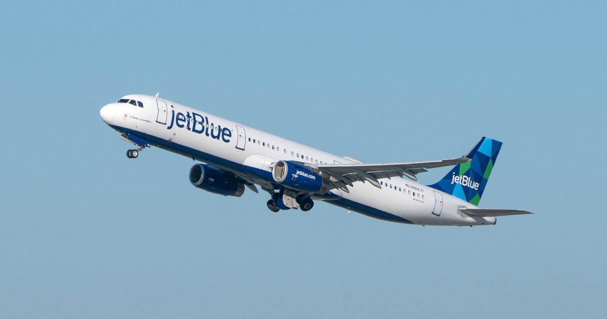 Passenger's boozing, mask refusal, bad behavior on flight could cost him $14,500 - NBC News