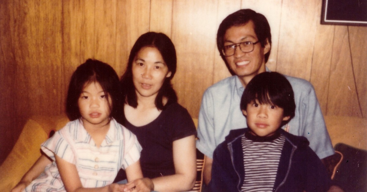 www.nbcnews.com: My Asian American awakening echoes America's. Now it's time for an AAPI movement.