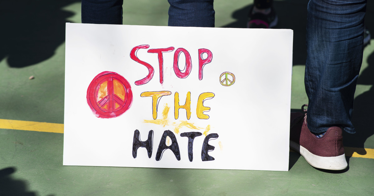 www.nbcnews.com: Politicians, businesses, advocates speak out in virtual #StopAsianHate day