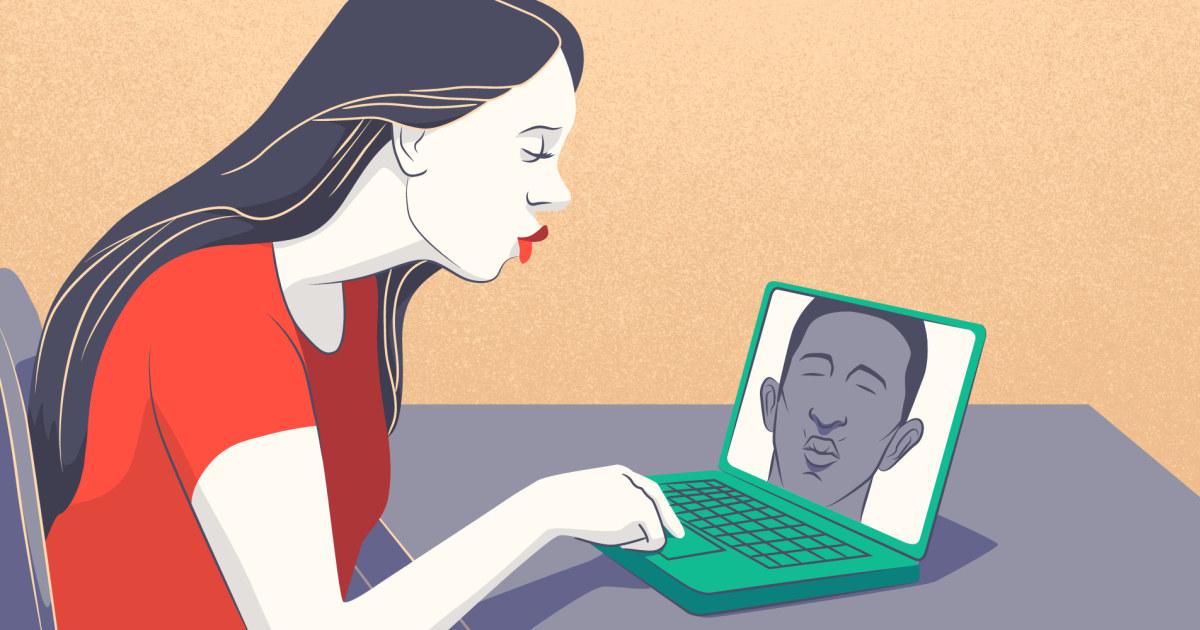 Rachel Greenblatt Covid quarantine has some winners: The introverted, the productive and Jeff Bezos