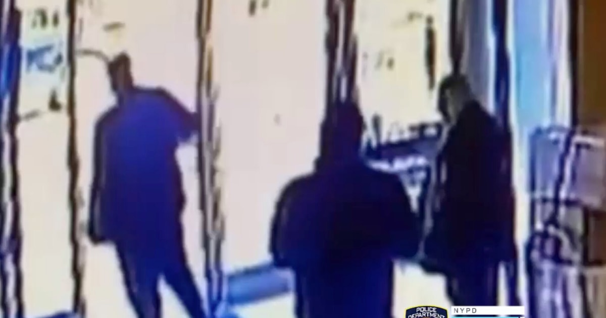 www.nbcnews.com: Doormen who appeared to watch attack on Asian woman in N.Y.C. fired