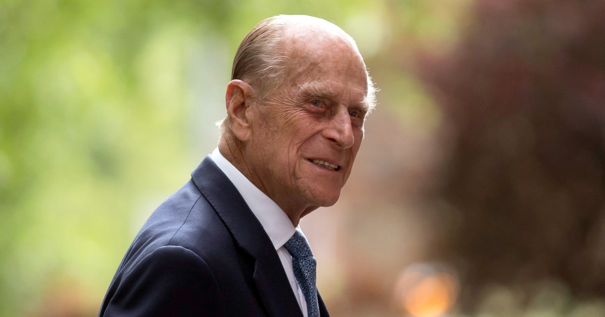 How Prince Philip's colorful public persona compares to reality – NBC News