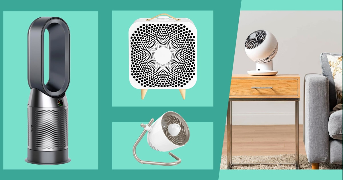 12 best fans of 2021: The best cooling fans for your home