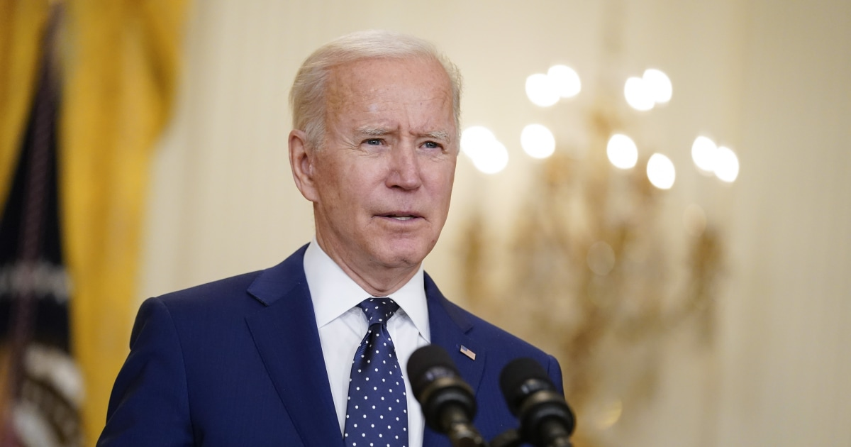 Biden to host Japanese PM Suga as U.S. works to counter increasingly assertive China thumbnail