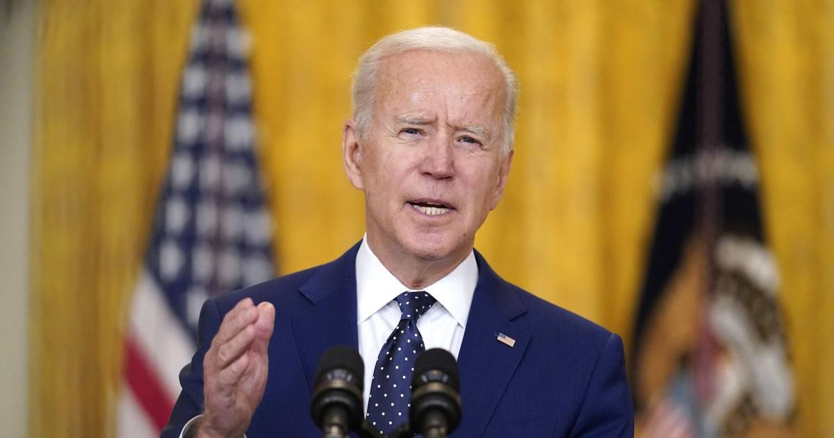 Biden may seek to raise taxes on rich to bankroll latest legislative relief effort
