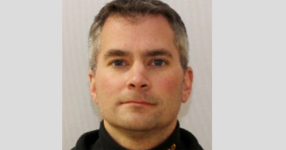 Capitol Police Officer Brian Sicknick died of natural causes after riot, medical examiner says