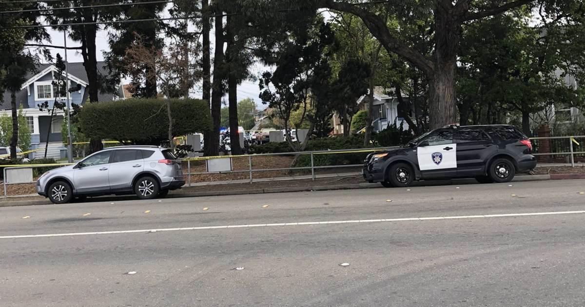 Man suffers 'medical emergency' and dies after 'physical altercation' with California police, officials say