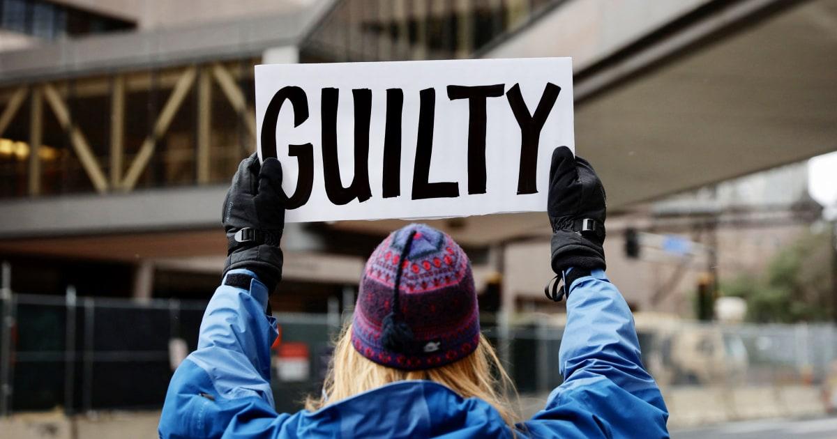 Alternate juror recounts Derek Chauvin trial, moment that 'really got to me'
