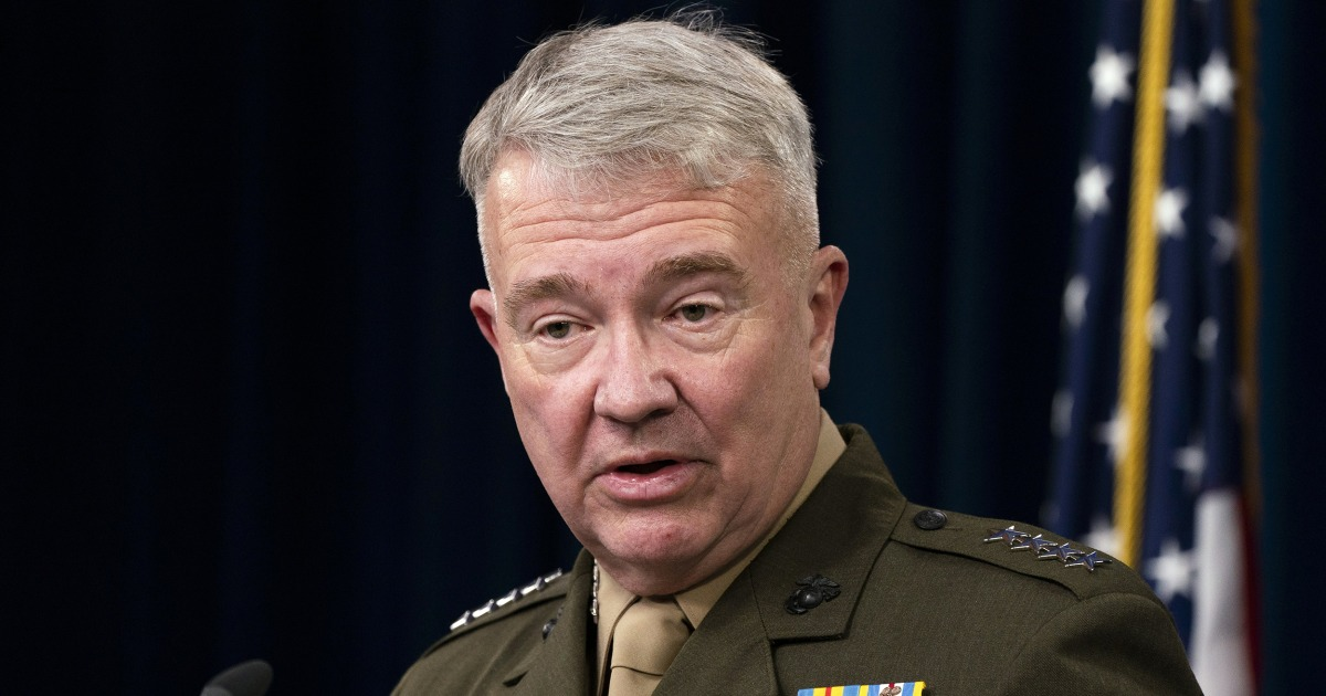 Without U.S. help, Afghan forces could collapse, says top U.S. general