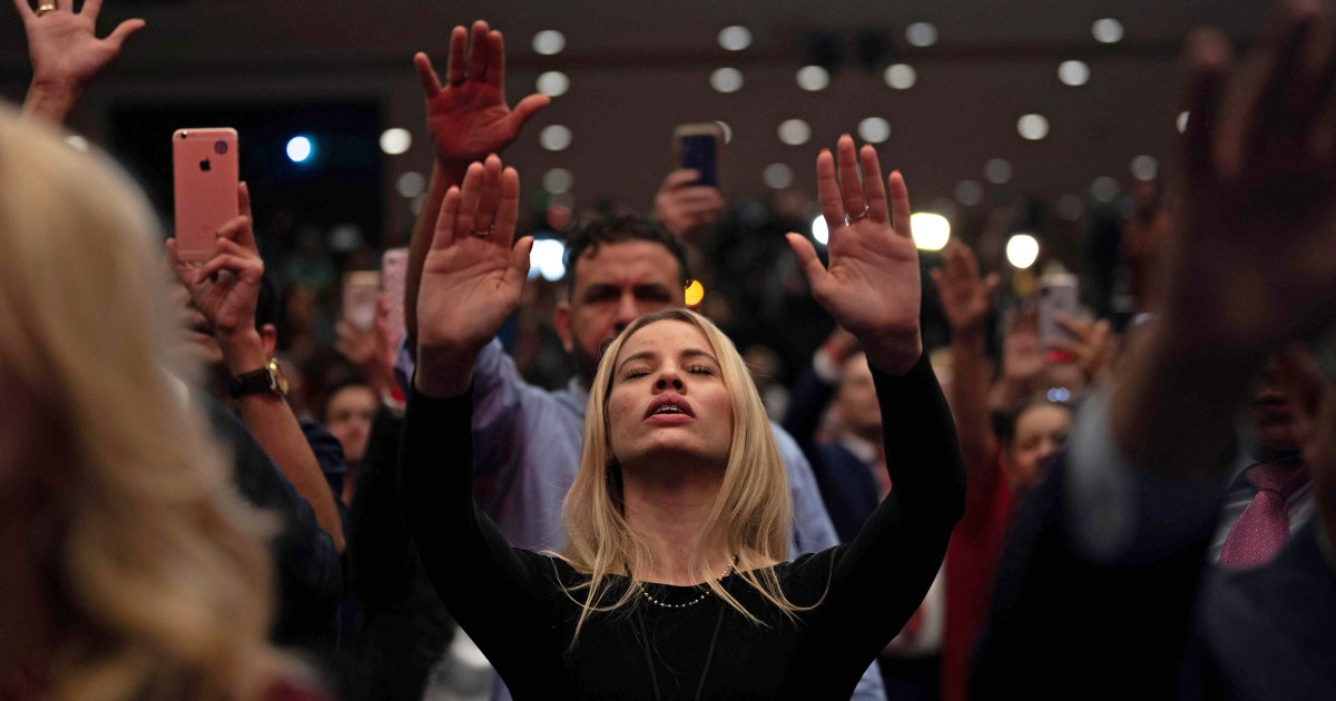 www.nbcnews.com: 'Christians and Vaccine' project: Combating ethical qualms of evangelical communities