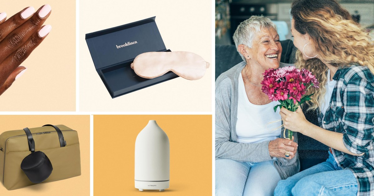15 best Mother's Day gifts for grandmas, aunts and more in 2021