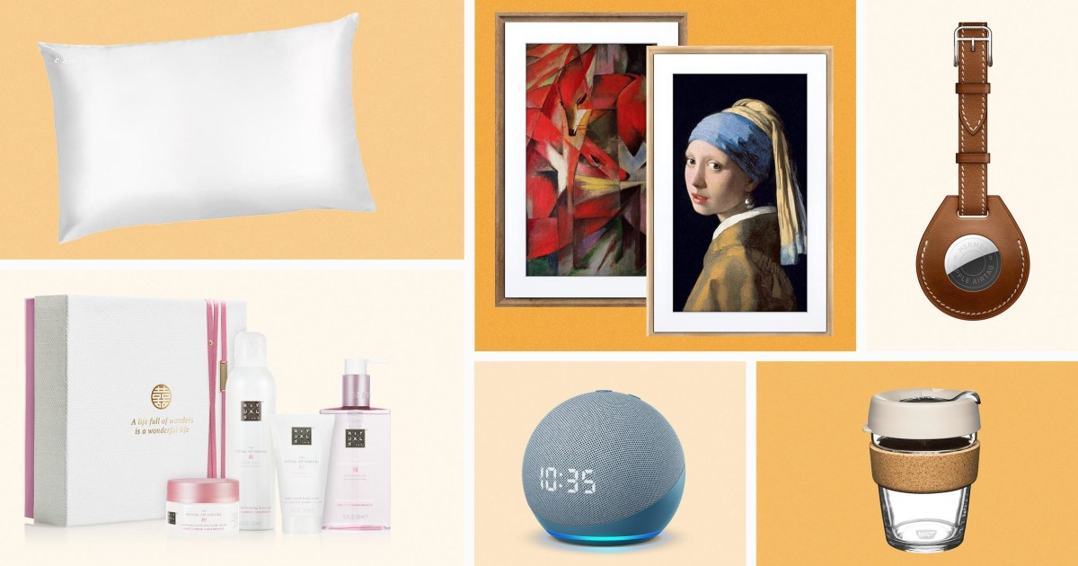 17 last-minute Mother's Day gifts in 2021