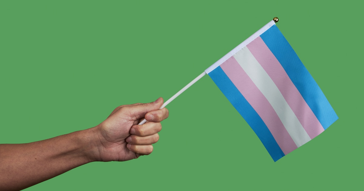 Ohio to allow transgender people to change birth certificate gender