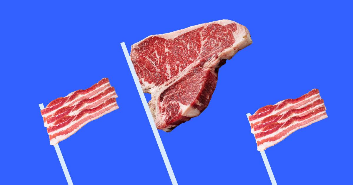The truth behind Republicans' Biden meat ban propaganda