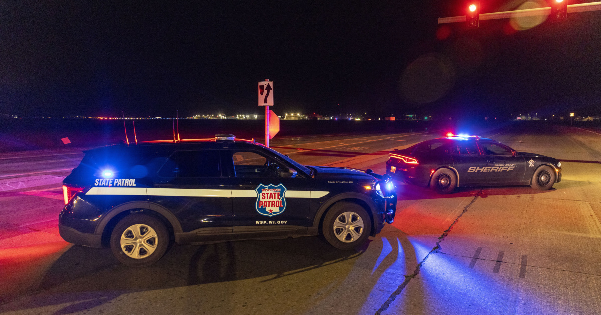 Three People Dead, Including Suspect, in Shooting at Tribal Casino Hotel in Wisconsin
