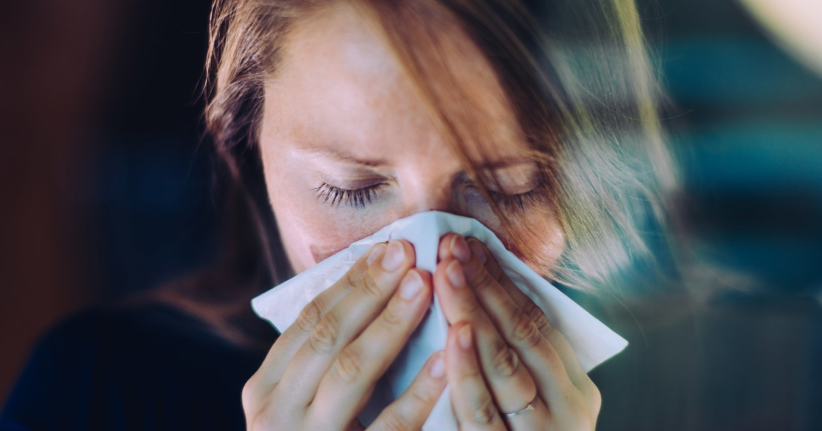 Scientists worry next flu season could be a bad one