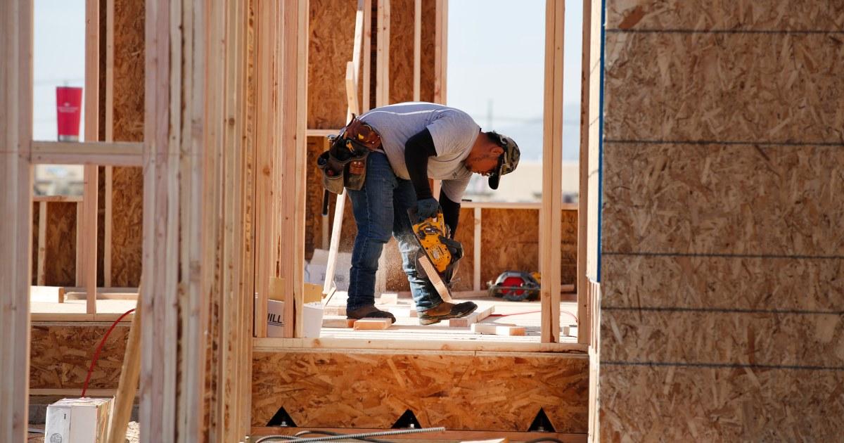 Should Joe Biden worry about soaring lumber prices? thumbnail