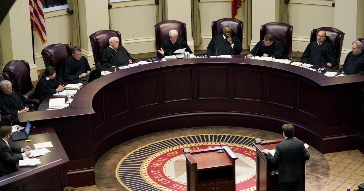 Mississippi Supreme Court overturns voter-approved medical marijuana initiative