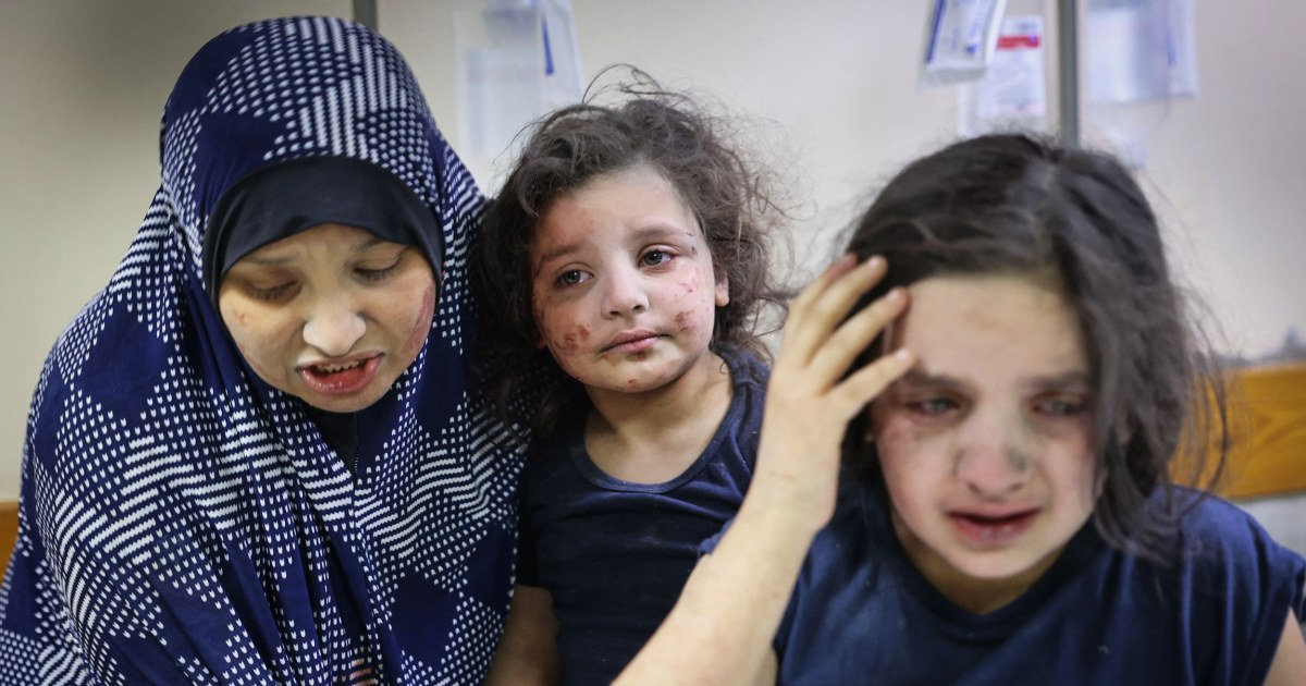 Israel's treatment of Palestinians is apartheid. Period.