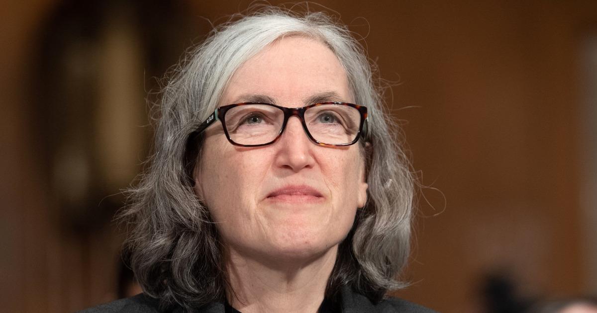 CDC's deputy director, Dr. Anne Schuchat, to retire