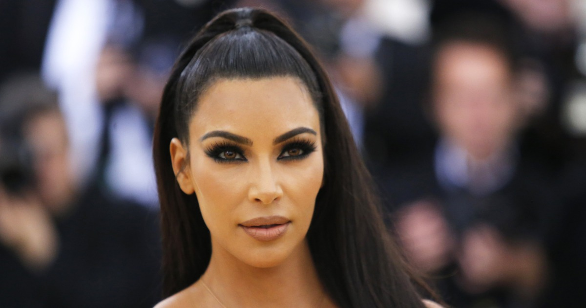 Domestic workers for Kim Kardashian West claim in lawsuit they weren't properly paid given breaks – NBC News