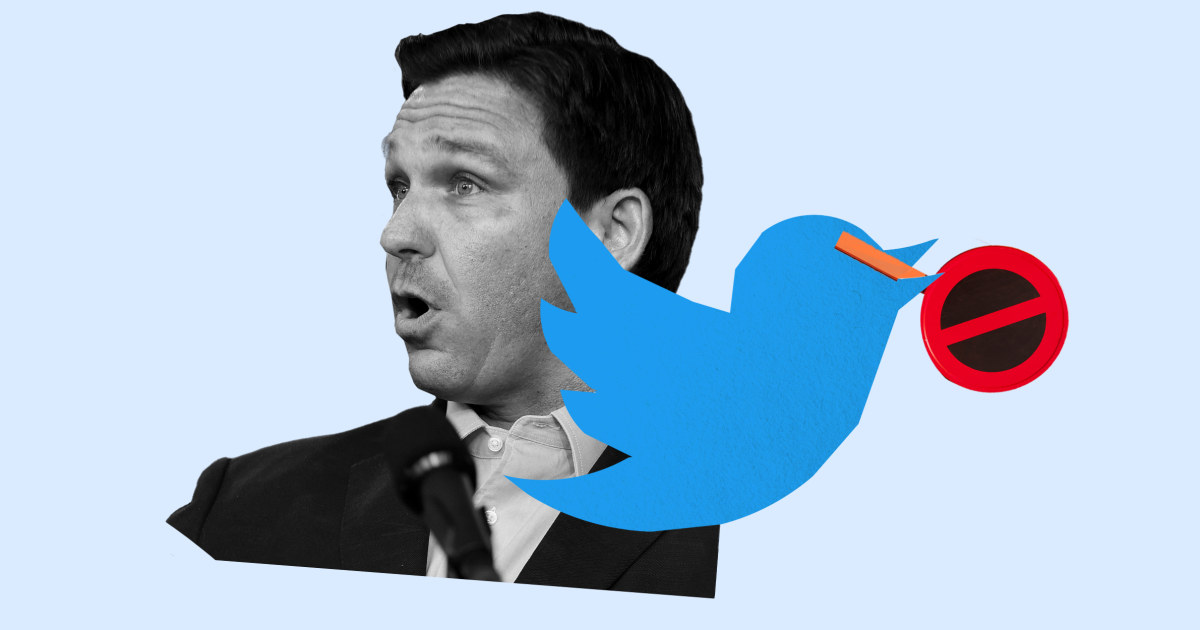 Florida's social media law is government censorship at its worst