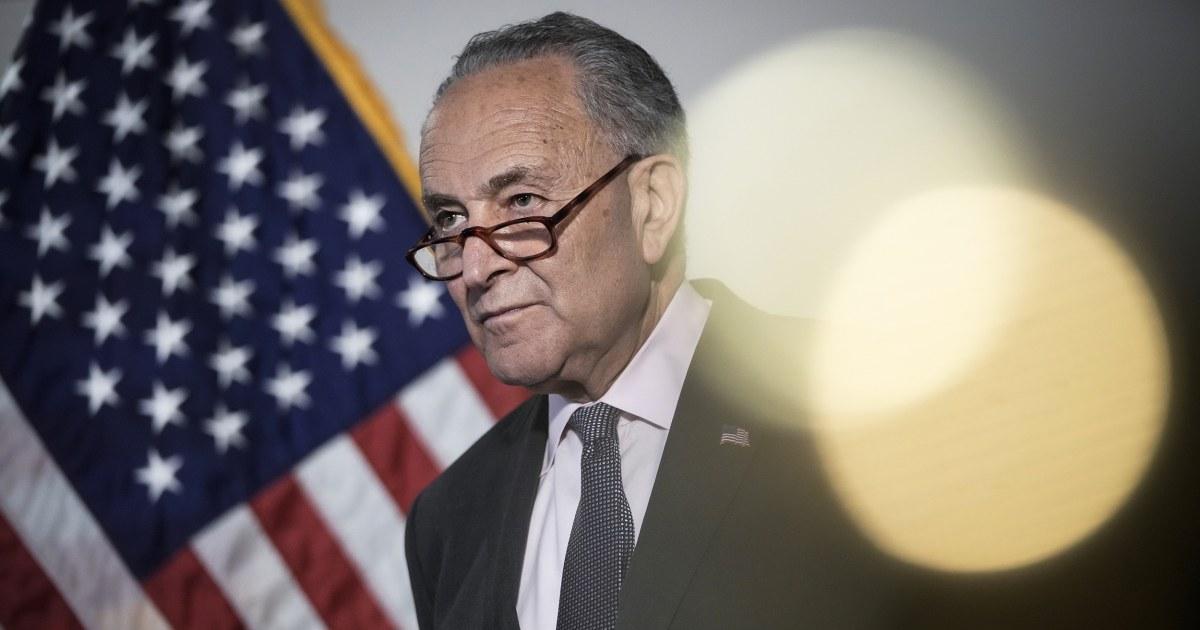 For Democrats GOP filibuster of Jan. 6 commission tests 'limits of bipartisanship' – NBC News