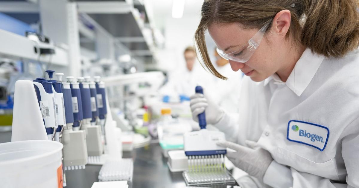 FDA approves Alzheimer's drug from Biogen against experts' advice – NBC News