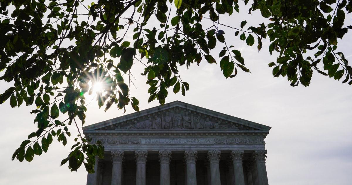 Supreme Court limits reach of computer crime law – NBC News