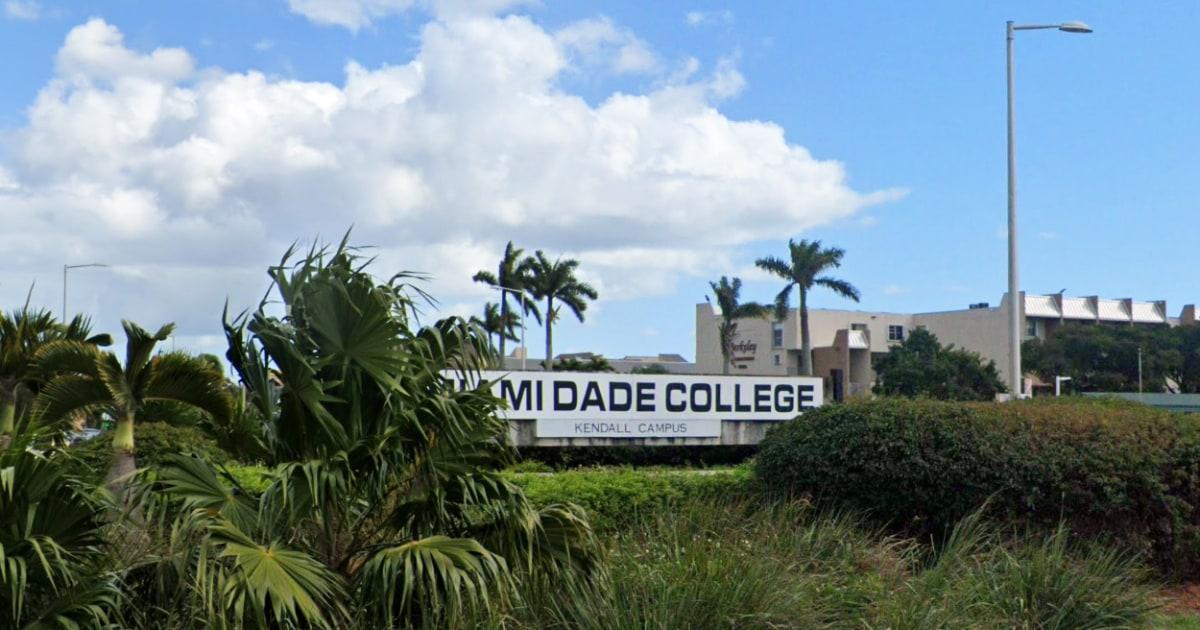 3 killed 5 shot in Florida graduation party shooting – NBC News