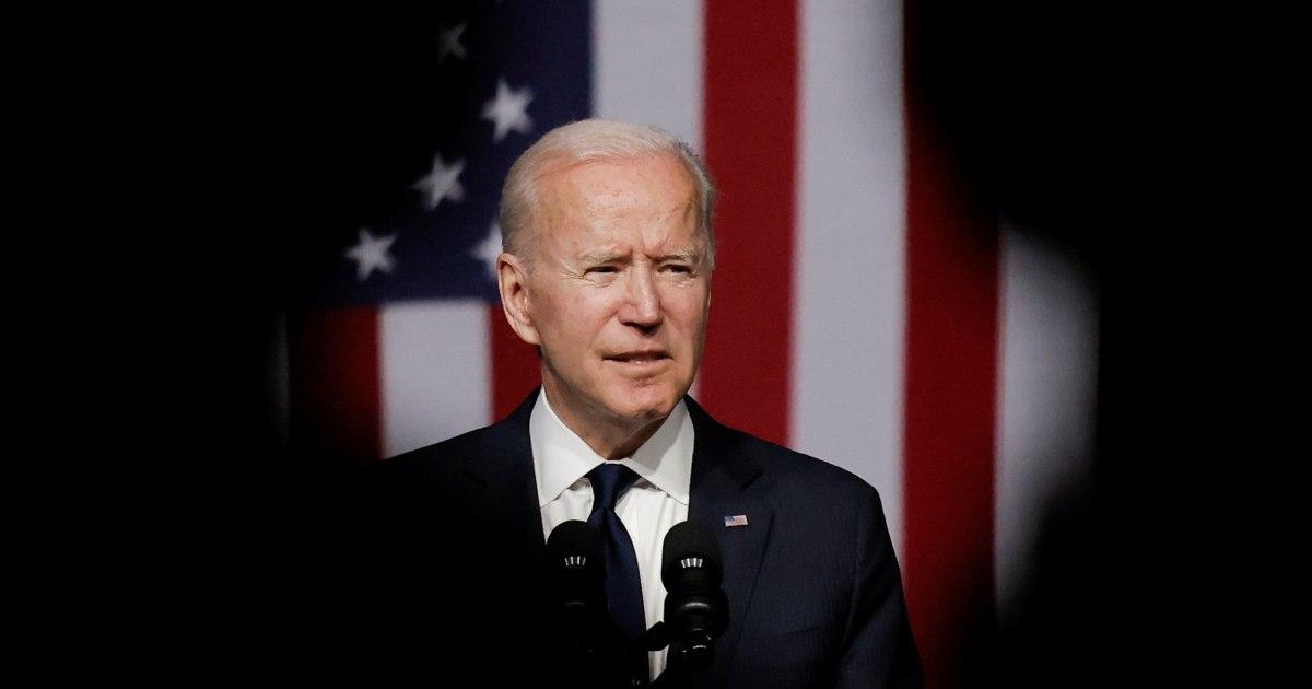 U.S. Supreme Court seeks Biden views on Harvard admissions dispute thumbnail