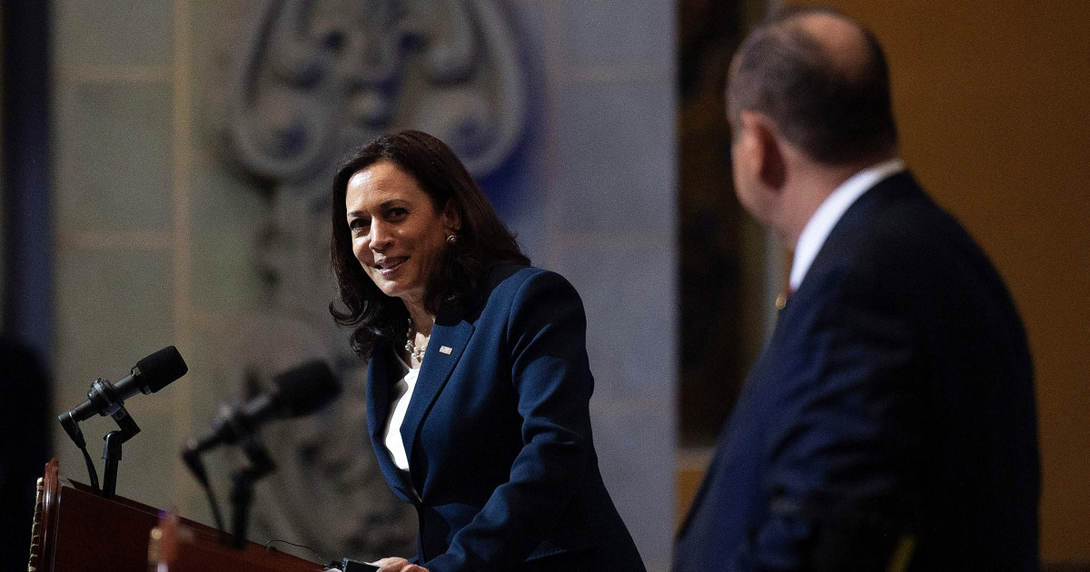 Harris in Guatemala warns potential migrants: 'Do not come' – NBC News