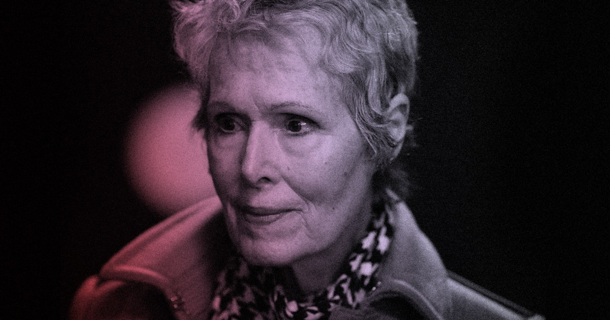 Why the DOJ's E. Jean Carroll decision is so disappointing