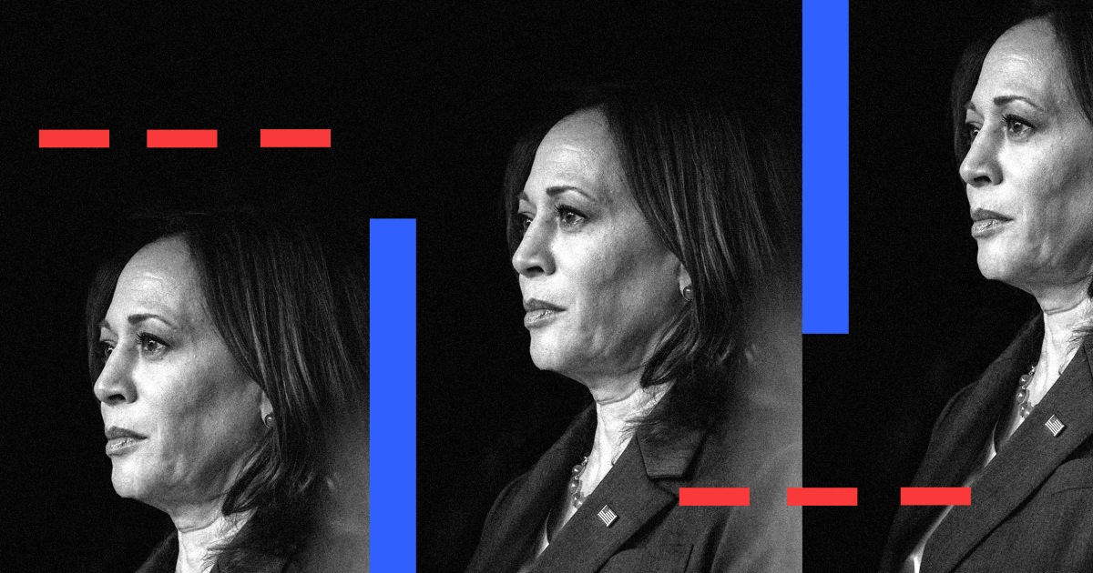 Nobody knows how to pull off Kamala Harris's biggest priorities