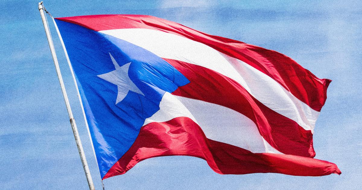 The big flaw in Biden's defense of this racist 'longstanding practice' in Puerto Rico