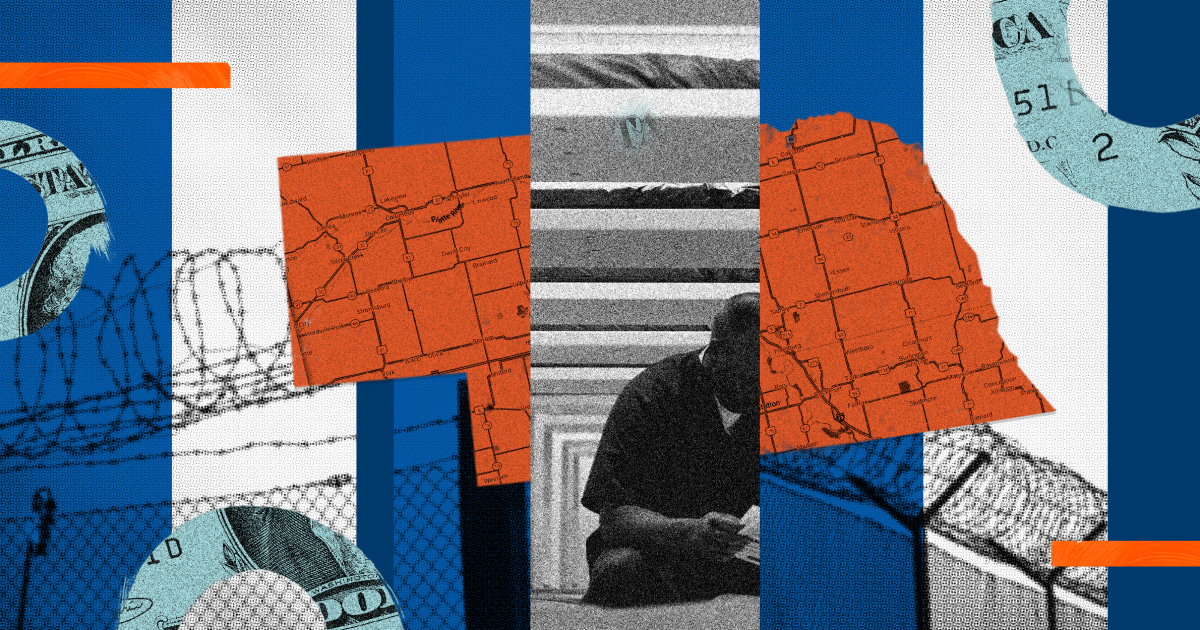 Small towns used to see prisons as a boon. Now, many don't want them. thumbnail