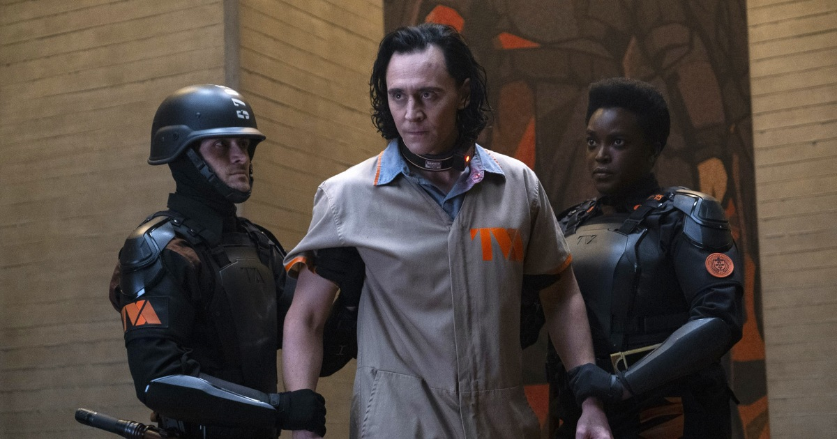 Marvel Studios' 'Loki' on Disney+ finally gives the MCU's would-be god-king his time to shine