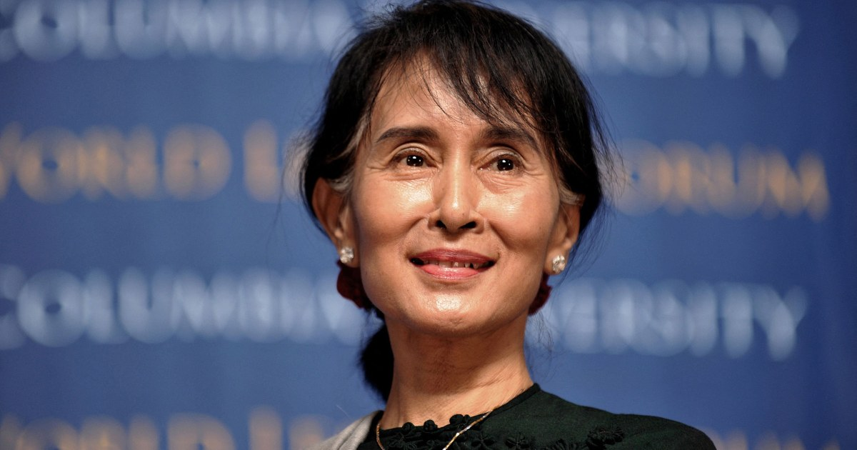 Myanmar authorities open new corruption cases against deposed leader Suu Kyi thumbnail