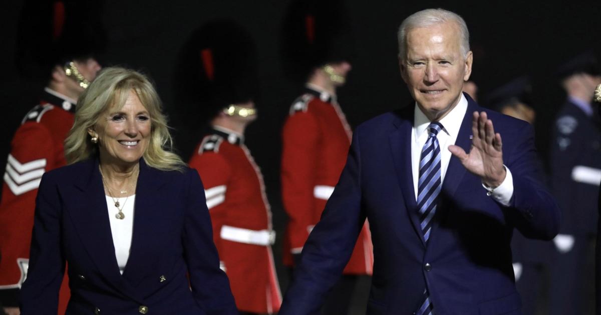 Biden Johnson to sign new 'Atlantic Charter' on trade defense amid Covid recovery – NBC News