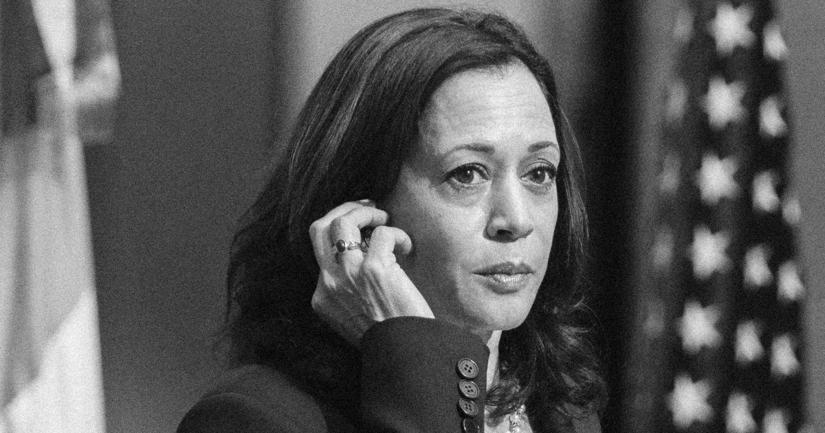 Biden and Harris say they're seeking the 'root causes' of migration. They need a mirror.