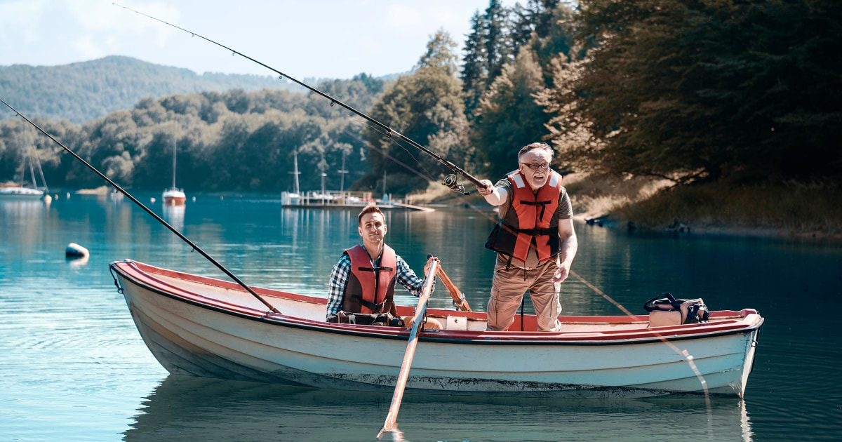 25 best fishing gifts for Father's Day 2021 – NBC News