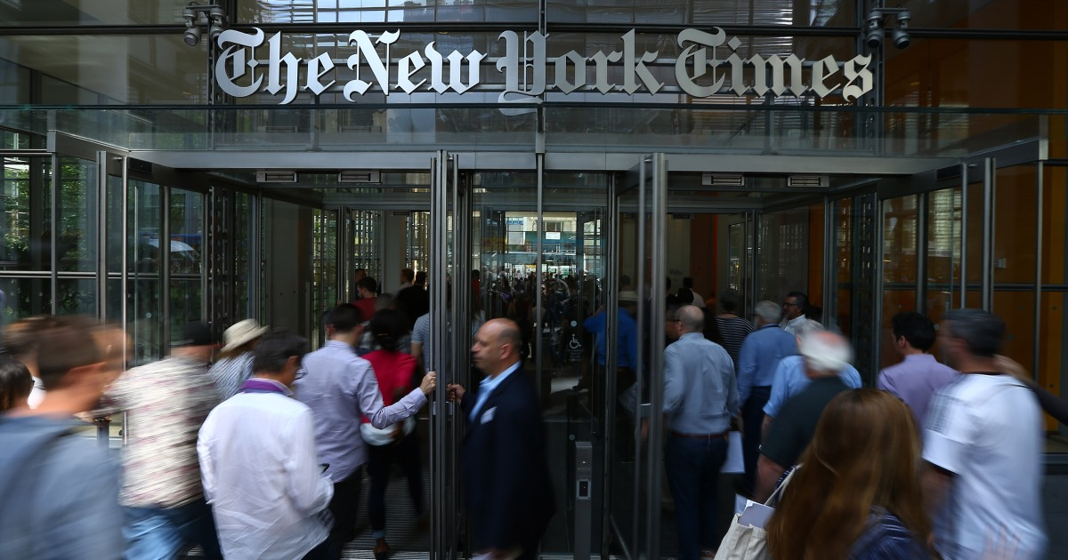 DOJ internal watchdog to investigate Trump-era leak hunt targeting lawmakers, journalists